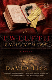 Twelfth Enchantment