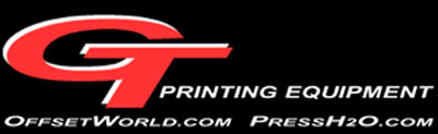 GT Printing Equipment