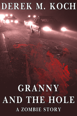 Granny and the Hole