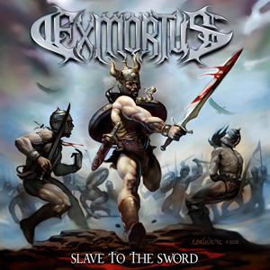 Slave To the Sword
