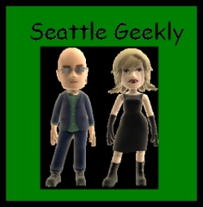Seattle Geekly
