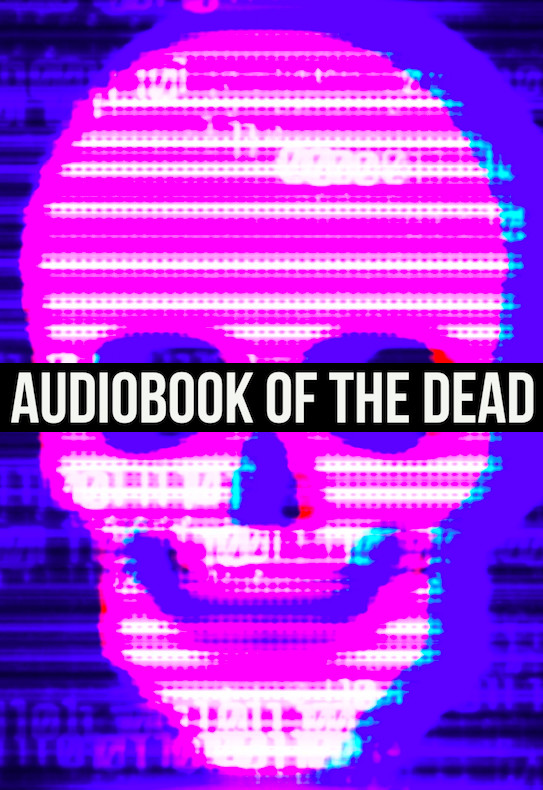 Audiobook of the
