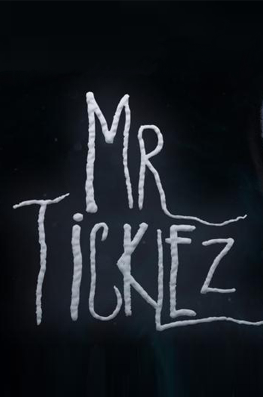 Mr. Ticklez